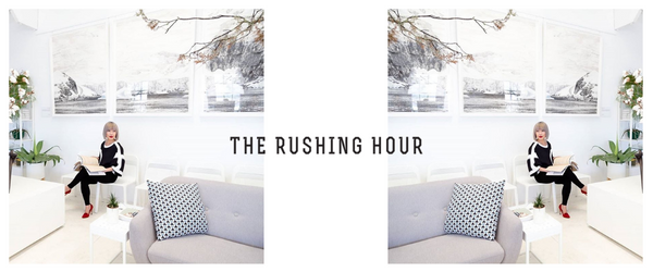Introducing The Rushing Hour