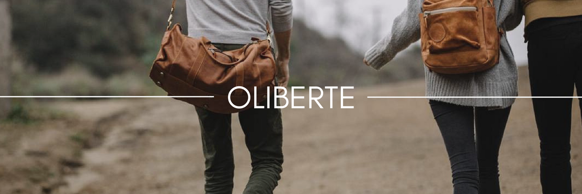 THREAD HARVEST - OLIBERTÉ - ETHICAL FASHION
