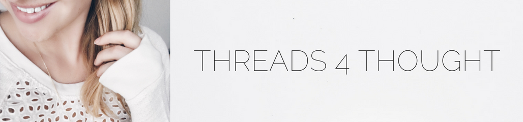 THREAD HARVEST - THREADS 4 THOUGHT - ETHICAL FASHION