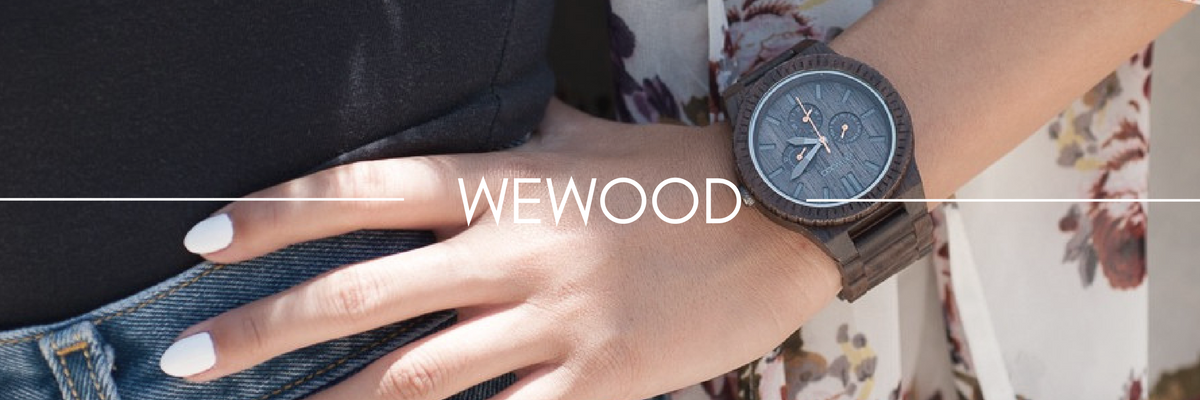 THREAD HARVEST - WEWOOD - ETHICAL FASHION