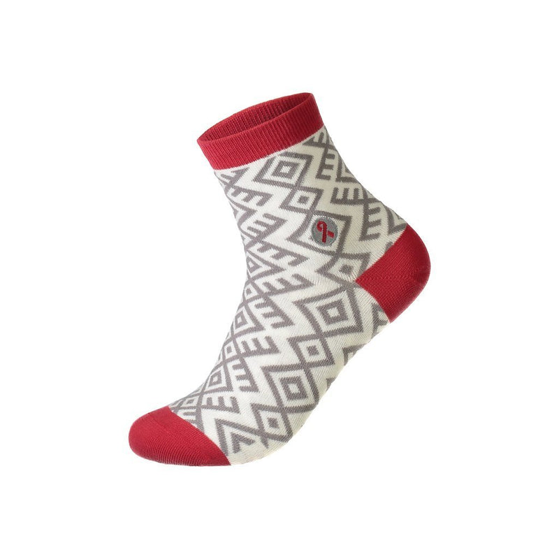 Women's Socks that Treat HIV II