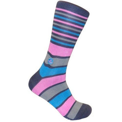 Socks to Fight Hunger (Stripe)