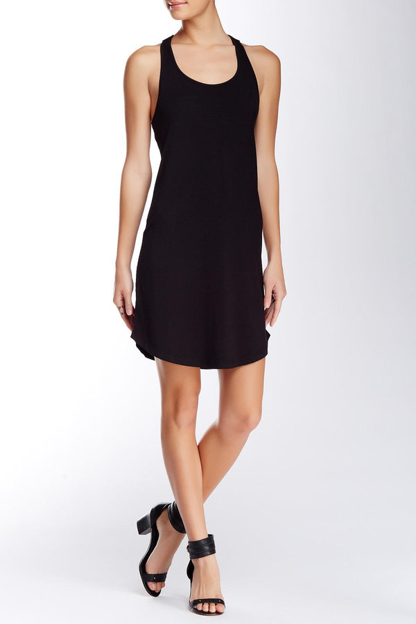 Karis Dress - Black