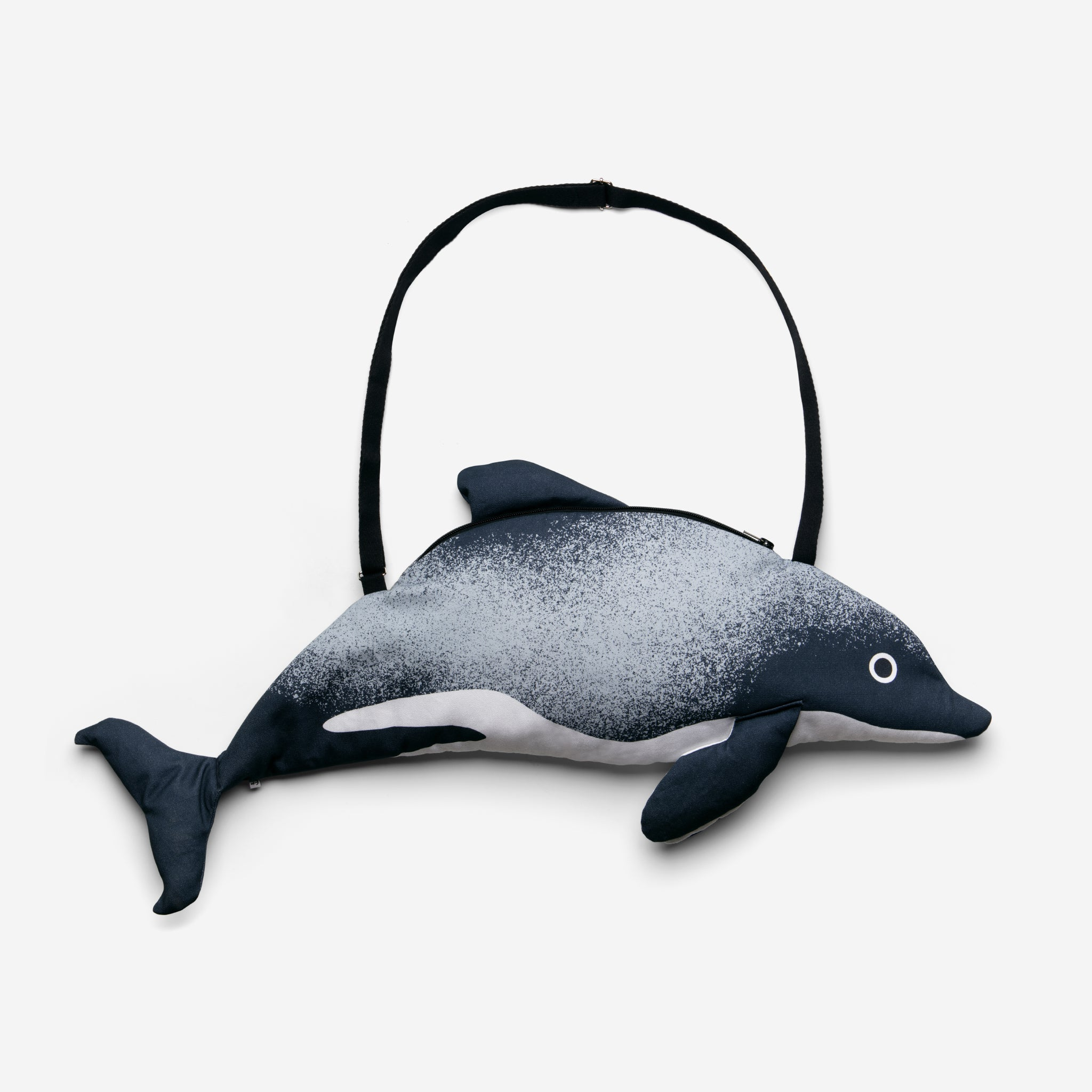 Don Fisher Maui Dolphin Bag
