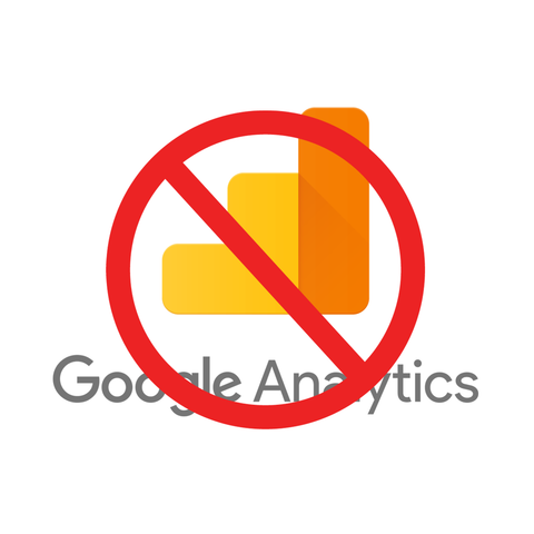Google Analytics Deaktivierungs-Link