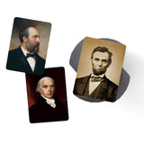 Presidents of the United States: From George Washington to Joe Biden