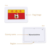 County flags of England
