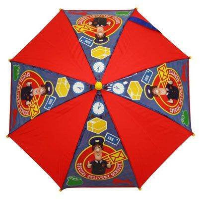 Postman Pat SDS Red Kids Umbrella Free Delivery.  sc 1 st  bags with character & Umbrella u2013 Tagged