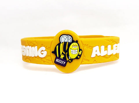 Insect sting Allergy Bracelet