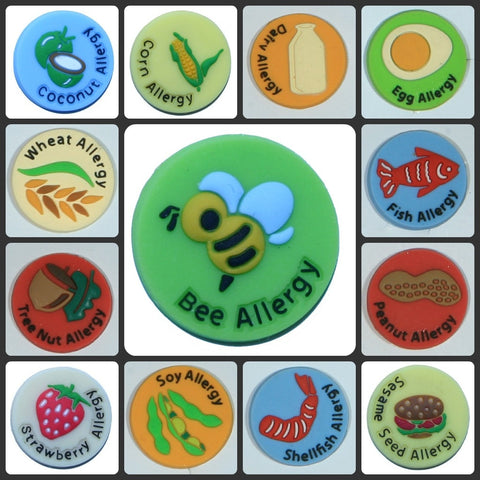 Allerbling Allergy Charms