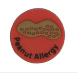 Allerbling Allergy Charms - allergypunk - 2