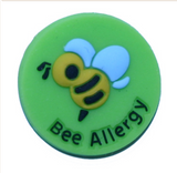 Allerbling Allergy Charms - allergypunk - 8