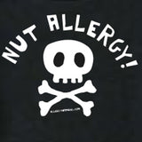 Rock'n Nut Allergy long sleeve, allergy awareness t-shirt - allergypunk - 4