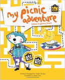 My Picnic Adventure:The Gluten & Wheat free Storybook - allergypunk - 1