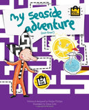 My Seaside Adventure: The Nut-free Storybook - allergypunk - 1