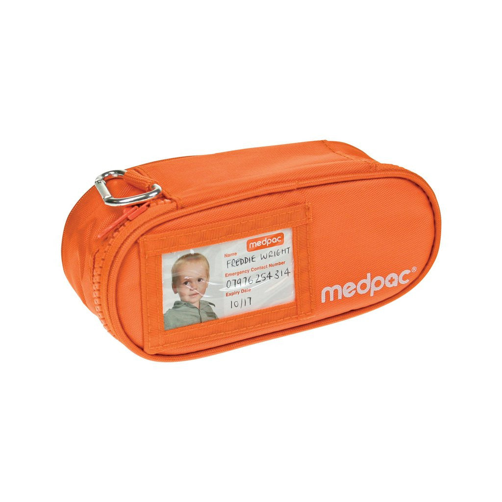 Small Medpac (Insulated) Medical Carrier - allergypunk - 1