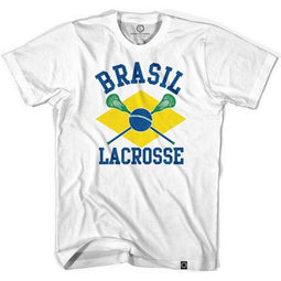Tribe Lacrosse T-shirts