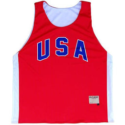 Basketball Reversible Jerseys