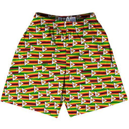 Party Lacrosse Shorts
