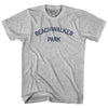 Beachwalker Park Womens Cotton Junior Cut T-Shirt by Ultras