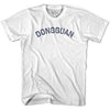 Dongguan Vintage City Youth Cotton T-shirt by Ultras