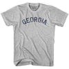 Georgia Vintage City Youth Cotton T-shirt by Ultras