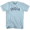 India Vintage City Adult Cotton T-shirt by Ultras