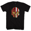 Milano stacked T-Shirt in Black by Neutral FC