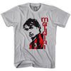 Milan Maldini Legend T-shirt in White by Neutral FC