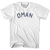 Oman Vintage City Youth Cotton T-shirt by Ultras