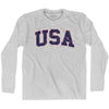 Ultras USA Bold Long Sleeve T-shirt