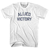 Allied Victory Adult Cotton T-Shirt