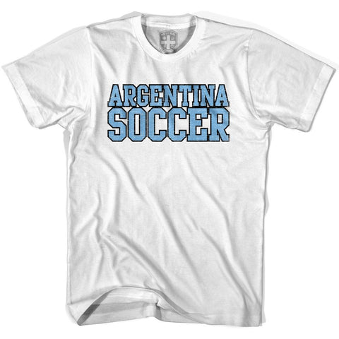 Argentina Soccer Nations World Cup T-shirt