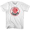 Ultras Atlanta Chiefs NASL 1968 Soccer T-shirt by Ultras