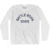 Nevada Battle-Born State Nickname Youth Cotton T-shirt by Ultras