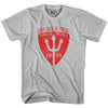 Ultras Belgium Diables Soccer T-shirt by Ultras