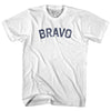 Bravo Adult Cotton T-Shirt by Ultras