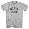 By The Book Womens Cotton Junior Cut T-Shirt by Ultras