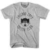Ultras Chicago Cats Soccer T-shirt