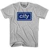 Ultras City Box Soccer T-shirt