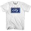 Ultras City Box Soccer T-shirt by Ultras