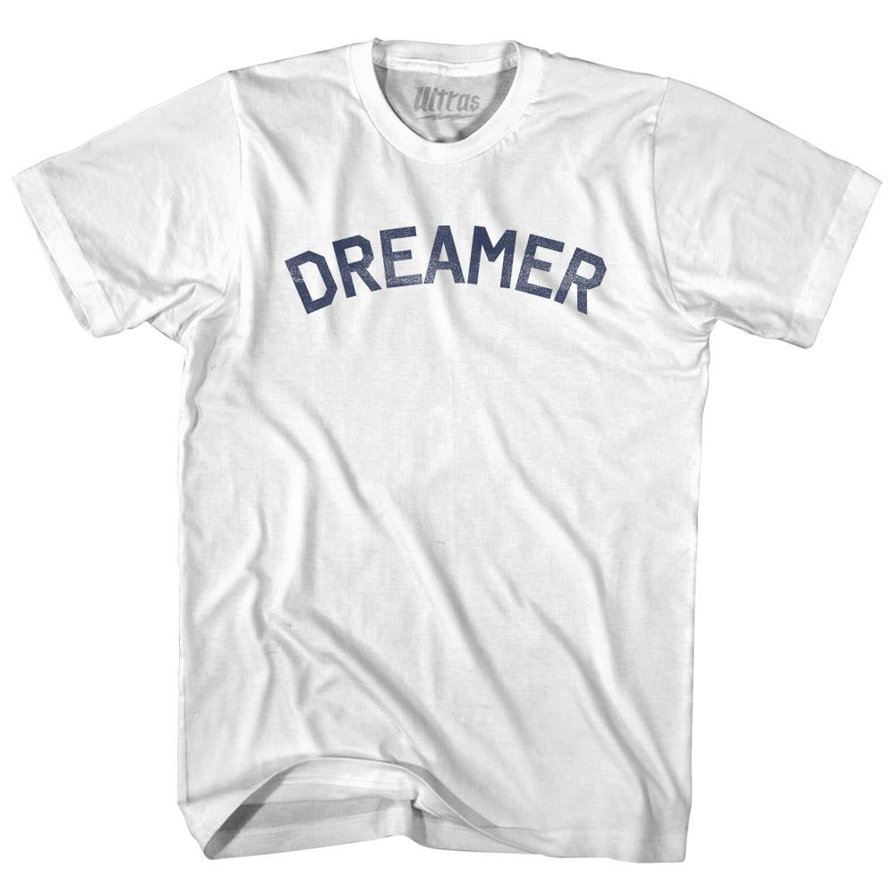 Dreamer Youth Cotton T-Shirt