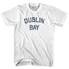 Dublin Bay Adult Cotton T-Shirt by Ultras