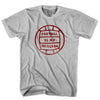 Football Is My Religion Ball T-shirt in White by Neutral FC