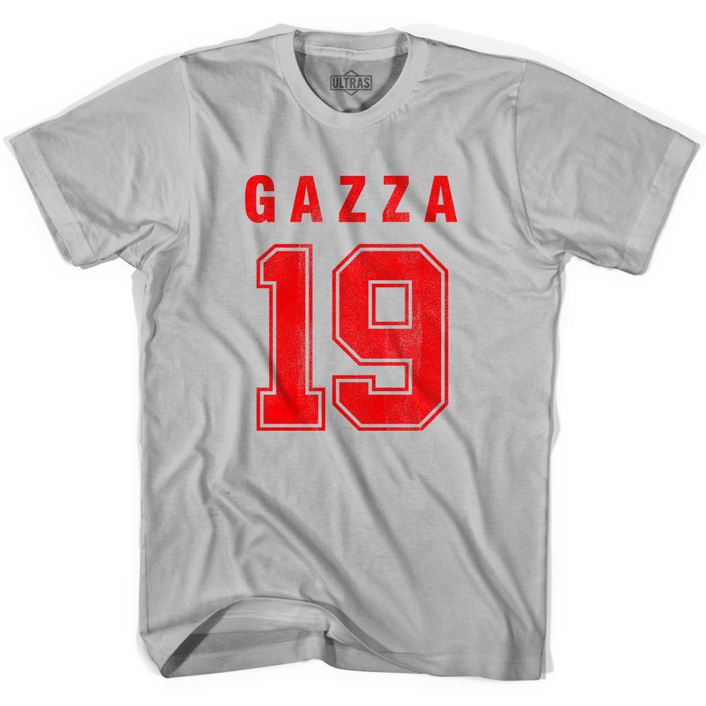 Ultras Gazza 19 Soccer T-shirt by Ultras