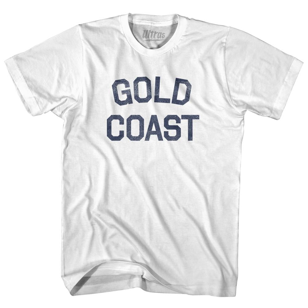 Gold Coast Youth Cotton T-Shirt