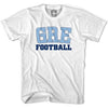 Greece GRE Soccer T-shirt in White by Neutral FC