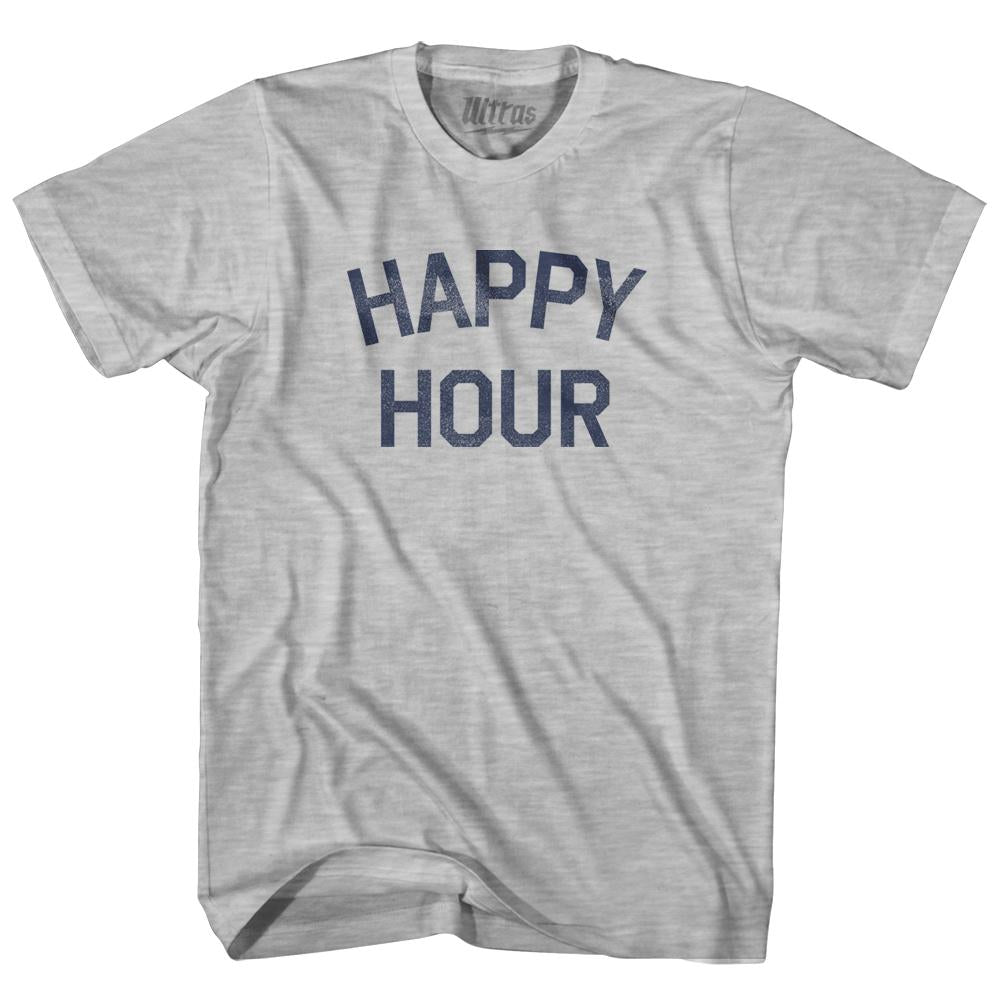 Happy Hour Youth Cotton T-Shirt