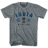 Ultras India Soccer T-shirt by Ultras