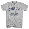 Jamaica Vintage Bike T-shirt